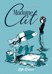 Madame Cat #1, Paperback / softback Book