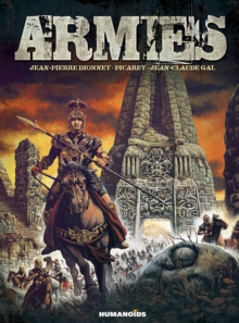 Armies, Paperback Book