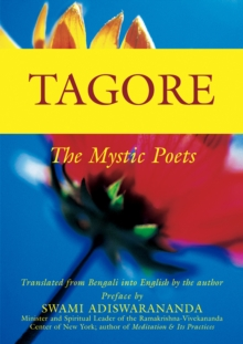 Tagore : The Mystic Poets, EPUB eBook