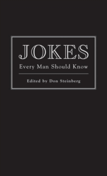 Jokes Every Man Should Know, EPUB eBook
