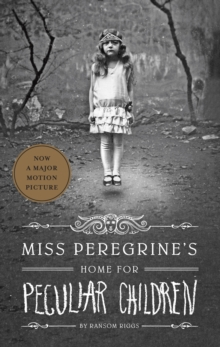 Miss Peregrine's Home for Peculiar Children, EPUB eBook