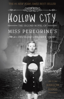 Hollow City, Hardback Book