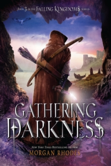 Gathering Darkness, Hardback Book