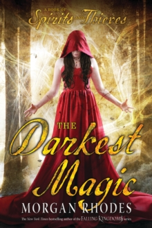 The Darkest Magic, Paperback Book
