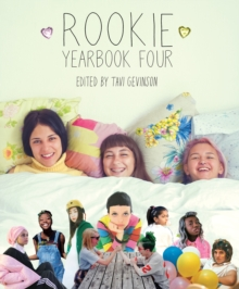 Rookie Yearbook Four, Paperback Book