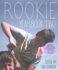 Rookie Yearbook Two, Paperback Book