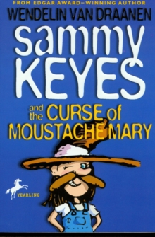 Sammy Keyes and the Curse of Moustache Mary, eAudiobook MP3 eaudioBook