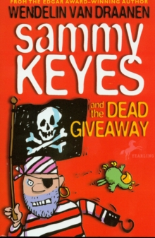 Sammy Keyes and the Dead Giveaway, eAudiobook MP3 eaudioBook