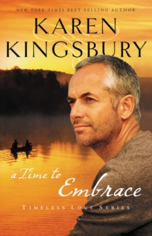 A Time to Embrace, Paperback Book