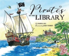 Pirates in the Library, Paperback / softback Book