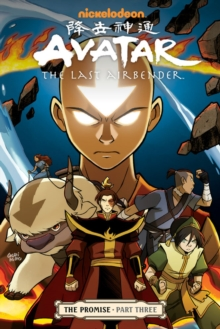 Avatar: The Last Airbender# The Promise Part 3, Paperback / softback Book