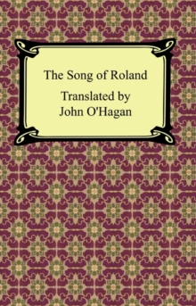 The Song of Roland, EPUB eBook