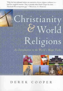 Christianity and World Religions, Paperback Book