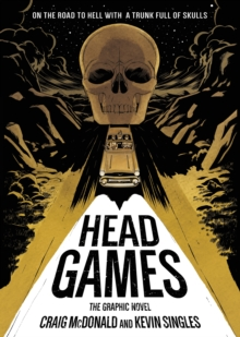 Head Games : The Graphic Novel, Paperback Book