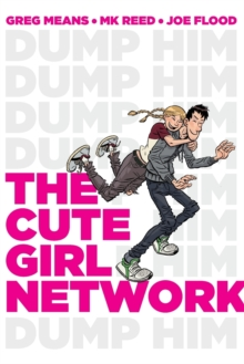 The Cute Girl Network, Paperback Book