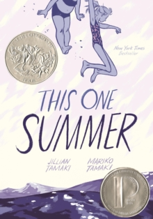 This One Summer, Paperback Book