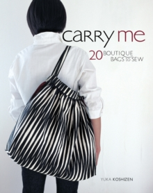 Carry Me, Paperback Book