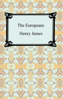 The Europeans, EPUB eBook