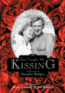 You Caught Me Kissing, Paperback Book
