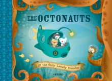 The Octonauts and the Only Lonely Monster, EPUB eBook