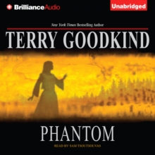 Phantom, eAudiobook MP3 eaudioBook
