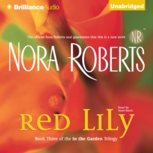 Red Lily, eAudiobook MP3 eaudioBook