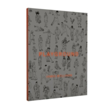 James Mollison: Playground : Playground, Hardback Book