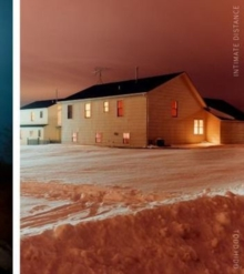 Todd Hido: Intimate Distance : Twenty-Five Years of Photographs, A Chronological Album, Hardback Book