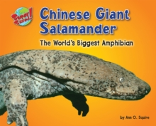 Chinese Giant Salamander, PDF eBook
