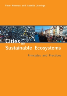 Cities as Sustainable Ecosystems, EPUB eBook