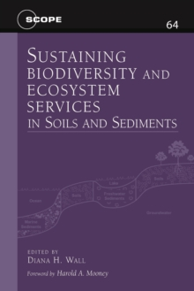 Sustaining Biodiversity and Ecosystem Services in Soils and Sediments, EPUB eBook