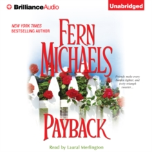 Payback, eAudiobook MP3 eaudioBook
