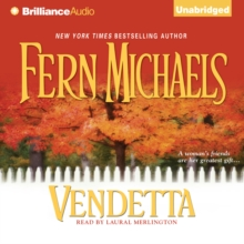 Vendetta, eAudiobook MP3 eaudioBook