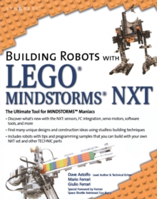 Building Robots with LEGO Mindstorms NXT, Paperback Book