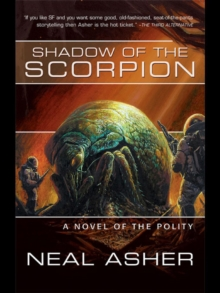 Shadow of the Scorpion, EPUB eBook