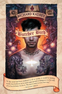 Butcher Bird, EPUB eBook