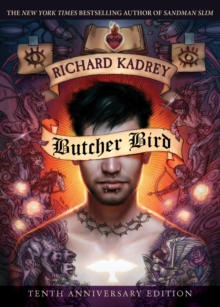 Butcher Bird : A Novel of the Dominion (Sandman Slim), EPUB eBook
