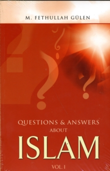 Questions and Answers About Islam : v. 1, Paperback Book