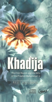 Khadija Audiobook : Unabridged, CD-Audio Book
