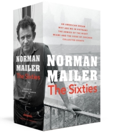 Norman Mailer: The 1960s Collection : A Library of America Boxed Set, Hardback Book