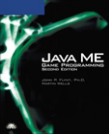 Java ME Game Programming, Mixed media product Book