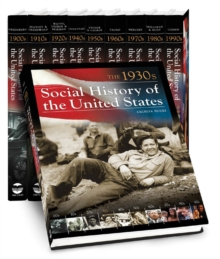 Social History of the United States [10 volumes], PDF eBook