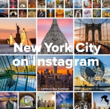 New York City on Instagram, Hardback Book