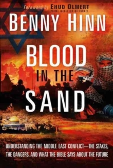 Blood in the Sand, Paperback / softback Book