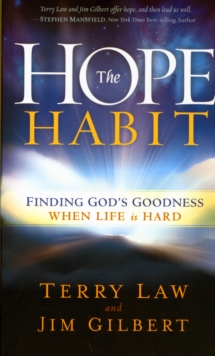 The Hope Habit, Paperback Book