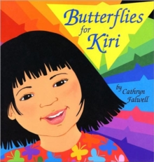 Butterflies For Kiri, Paperback Book