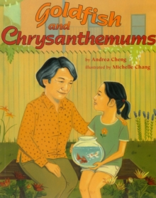 Goldfish And Chrysanthemums, Paperback Book