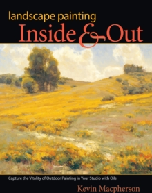 Landscape Painting Inside and Out, Paperback Book