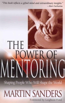 POWER OF MENTORING THE, Paperback Book