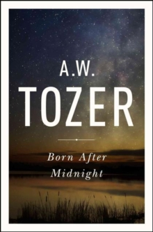 BORN AFTER MIDNIGHT, Paperback Book